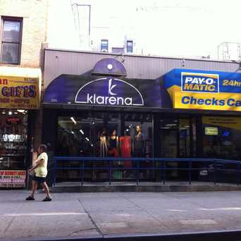 Photo of Klarena Inc in Brighton Beach, New York