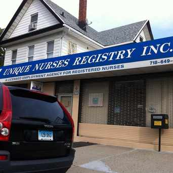 Photo of Unique Nurses Registry Inc in Canarsie, New York