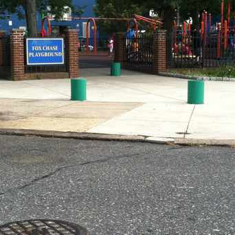 Photo of Fox Chase Playground in Fox Chase - Burholme, Philadelphia