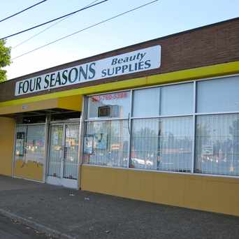 Photo of Four Seasons Beauty Supplies in Lents, Portland