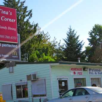 Photo of Tina's Corner in Powellhurst-Gilbert, Portland