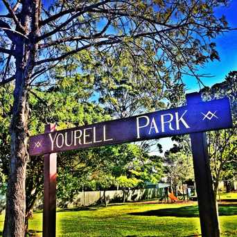 Photo of Yourell Park in Clontarf, Brisbane