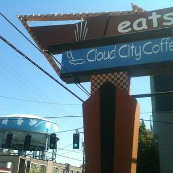 Photo of Cloud City Coffee in Maple Leaf, Seattle