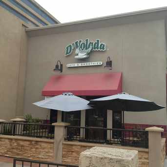 Photo of D Volada Coffee & Smoothies in Chula Vista