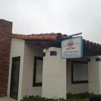 Photo of Chula Vista Heritage Museum in Central Chula Vista, Chula Vista