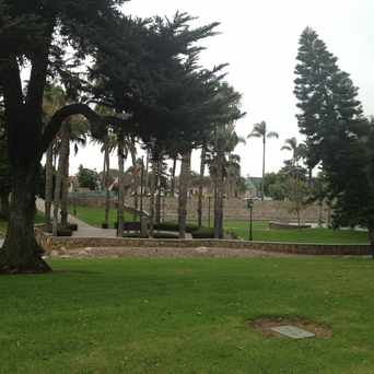 Photo of Memorial Park in Chula Vista