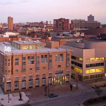 Photo of University of Baltimore Business Center in Baltimore