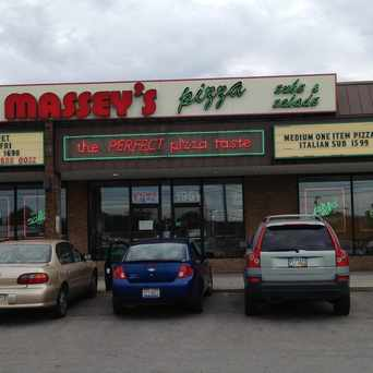 Photo of Massey's Pizza in Columbus
