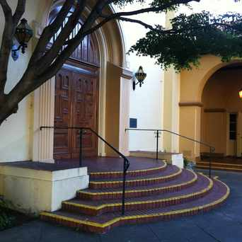 Photo of Congregational Church Of San Mateo in Northwest Heights, San Mateo