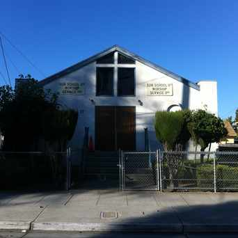 Photo of Second Baptist Church in North Central, San Mateo