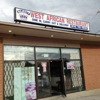 Photo of West African Restaurant in Forest Park East, Columbus