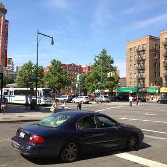 Photo of Flatbush Ave in Flatlands, New York