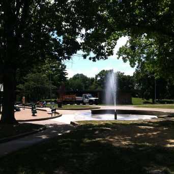 Photo of Benton Park in Benton Park, St. Louis