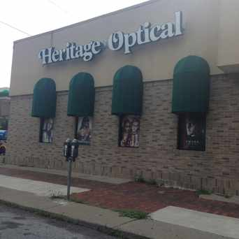 Photo of Heritage Optical Center in Palmer Park, Detroit