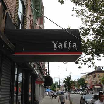 Photo of Yaffa Wigs in Borough Park, New York