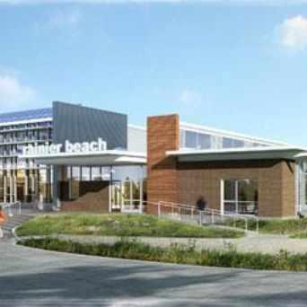 Photo of Rainier Beach Community Center in Dunlap, Seattle