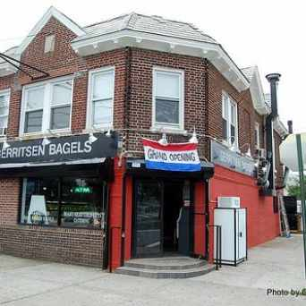 Photo of Knapp Street Bagel Cafe in Gerritsen Beach, New York