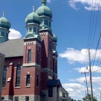 Photo of St. John The Baptist Ukrainian Catholic Church in Westside, Syracuse