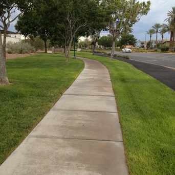 Photo of Paseo Verde Pkwy in Green Valley Ranch, Henderson