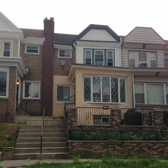 Photo of 66th Av & 17th St in West Oak Lane, Philadelphia
