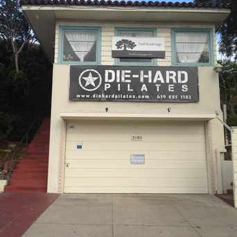 Photo of Die Hard Pilates in Loma Portal, San Diego