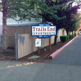 Photo of Trails End Apartments in Powellhurst-Gilbert, Portland