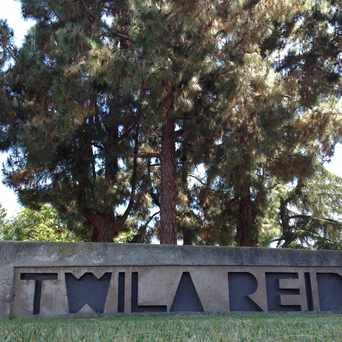 Photo of Twila Reid Park in Anaheim