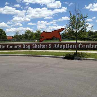 Photo of Franklin County Dog Shelter in Maize-Morse, Columbus