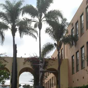 Photo of Performing Arts & Athletic in Midway District, San Diego