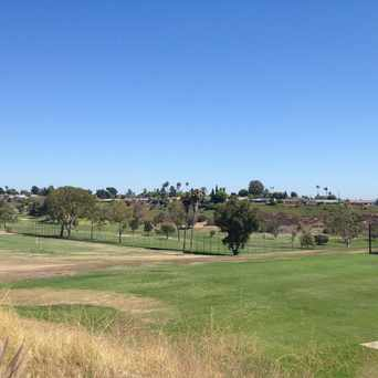 Photo of Mission Trails Golf Course in Lake Murray, San Diego