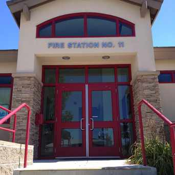 Photo of Fire Station No. 11 in Anaheim