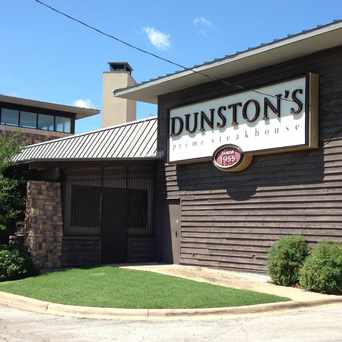 Photo of Dunston's Prime Steakhouse in Lovefield West, Dallas