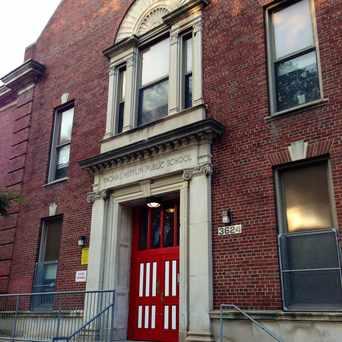 Photo of Mifflin Thomas School in East Falls, Philadelphia