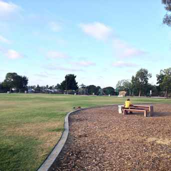 Photo of University Gardens Park in University City, San Diego