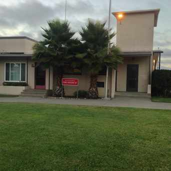 Photo of San Diego Fire Department Station 27 in North Clairemont, San Diego