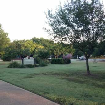 Photo of Kidd Spring Park in Kidd Springs, Dallas