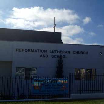 Photo of Reformation Lutheran School in Clairemont Mesa East, San Diego