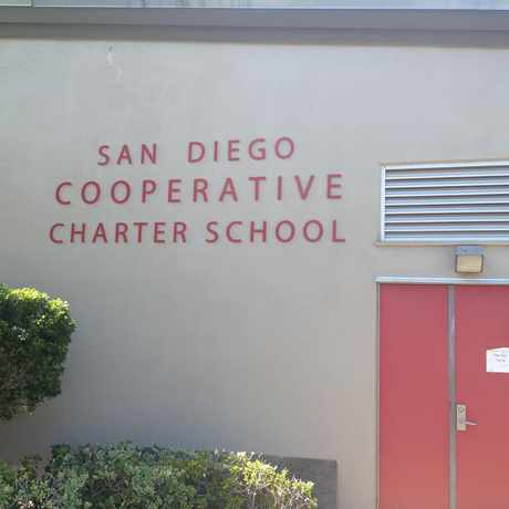 Photo of San Diego Cooperative Charter School in Linda Vista, San Diego