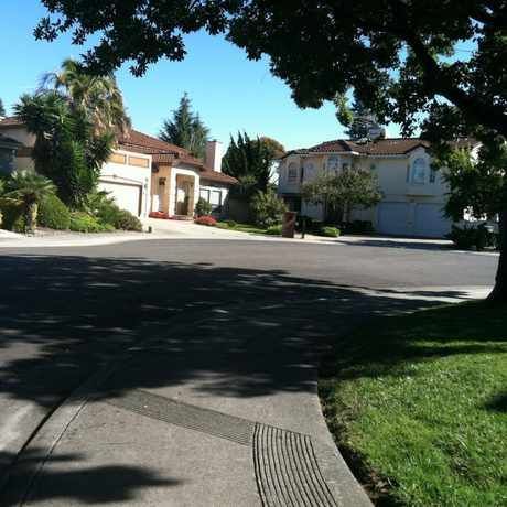 Photo of Palo Alto Stockton Place CA in Midtown Palo Alto, Palo Alto