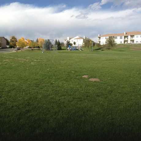 Photo of Wedgewood Park in Briargate in Anderosa, Colorado Springs