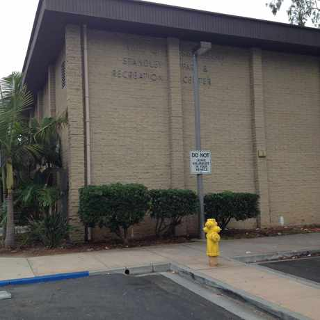Photo of Standley Recreation Center in University City, San Diego
