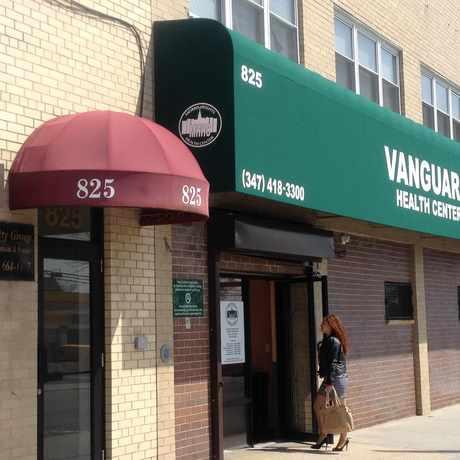 Photo of vanguard health center in Flatbush, New York