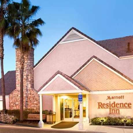 Photo of Residence Inn by Marriott Pasadena Arcadia in Arcadia