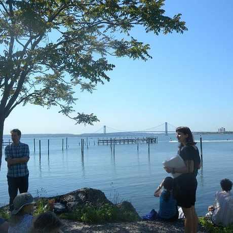 Photo of Gravesend Bay in Gravesend, New York