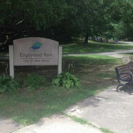Photo of Edgewood Park in Westville, New Haven