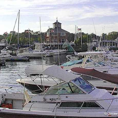 Photo of Great Kills Yacht Club in Great Kills, New York