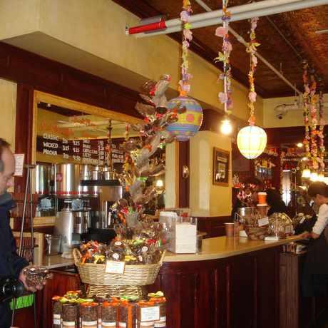 Photo of Jacques Torres Chocolate & Ice Cream - DUMBO in DUMBO, New York