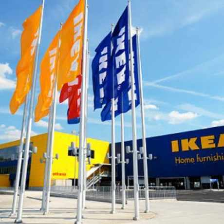 Photo of IKEA in Red Hook, New York