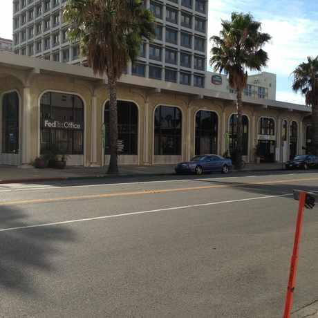 Photo of Atlantic & Ocean in Downtown, Long Beach