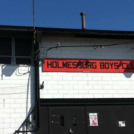 Photo of Holmesburg Boys Club in Holmesburg, Philadelphia